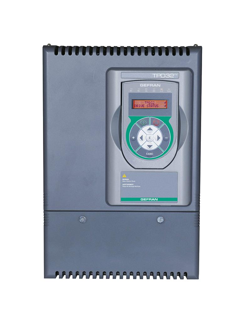 Привод постоянного тока TPD32 EV Gefran